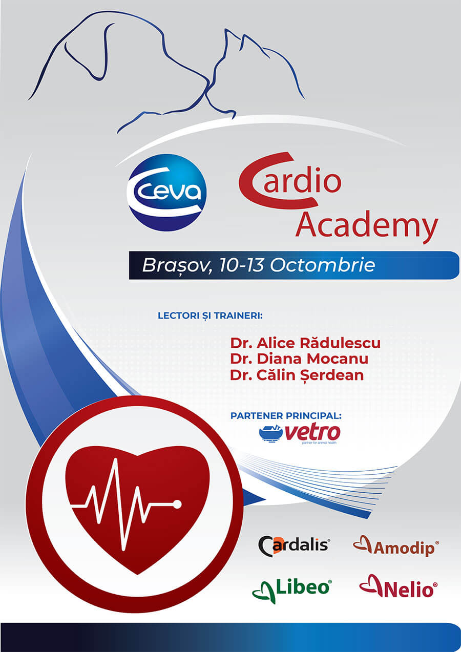 Workshop: CEVA Cardio Academy poster